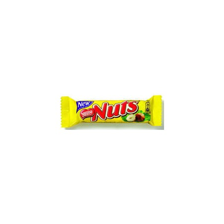 Nestle Nuts King Size