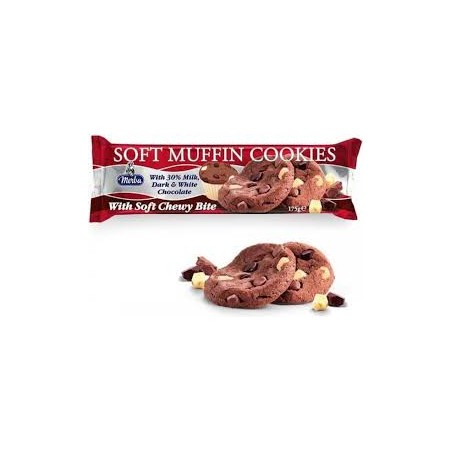 Soft Muffin Cookies