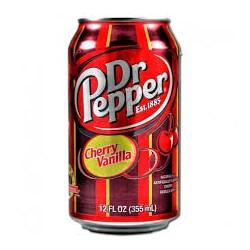 Dr Pepper Cherry Vanilla...