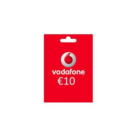 Vodafone 10