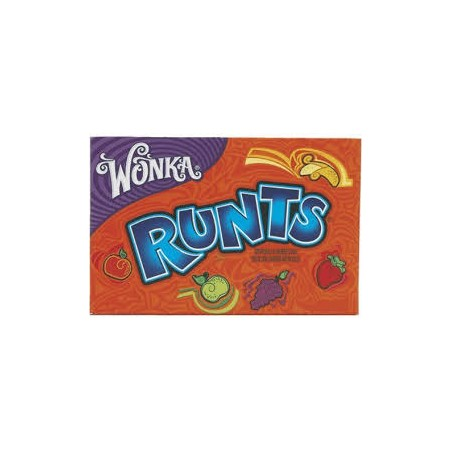 Wonka Runts Theater Box