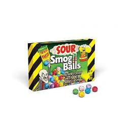 Sour Smog Balls Theatre Box