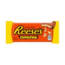 Reese's Crunchy Peanut...