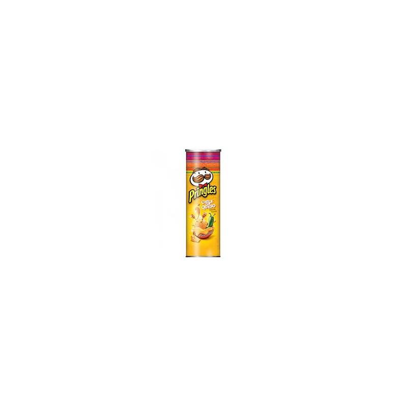 Pringles Chile Con Queso