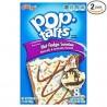 PopTarts Frosted Hot Fudge Sundae