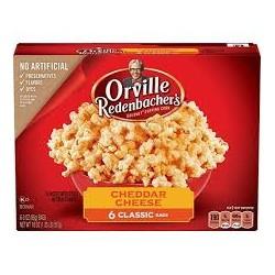 Orville Redenbacher's...