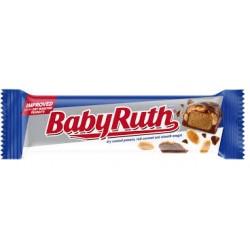 Nestle Baby Ruth chocolate bar