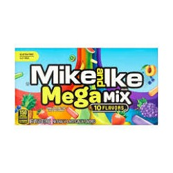 Mike and Ike Mega Mix 10...