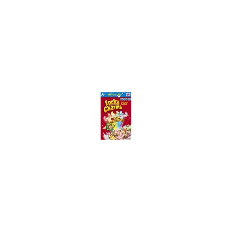 Lucky Charms Original large Size XL