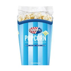 Jimmy's Tub Popcorn Zout