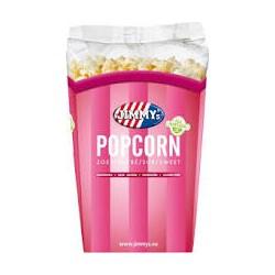 Jimmy's Tub Popcorn Zoet