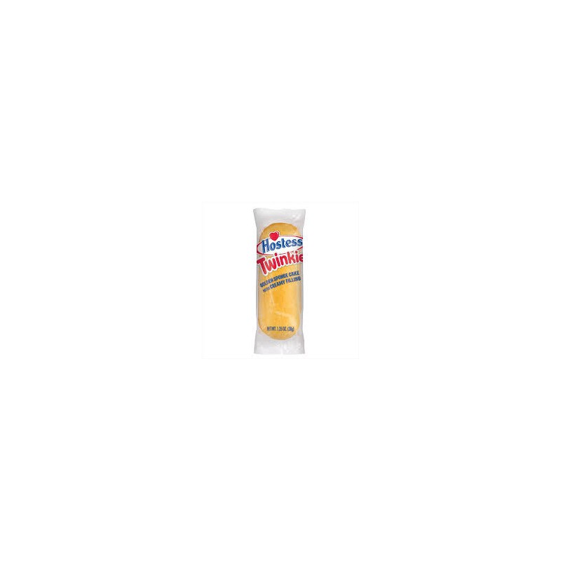 Hostess Twinkies Single