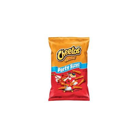 Cheetos Crunchy Cheese Flavored