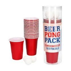 OrigineleRed Cups Beer Pong...